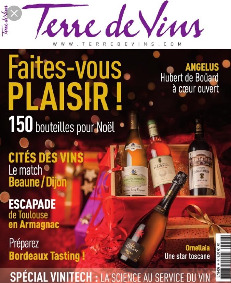 Review 100 Pur Sang  – Bergerac Rouge 2014