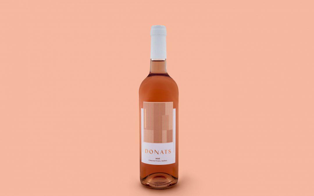 Donats – Rosé